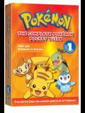 The Complete Pokémon Pocket Guide, Vol. 1: 2nd Edition