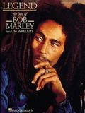 Bob Marley - Legend: The Best of Bob Marley & the Wailers