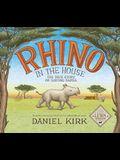 Rhino in the House: The Story of Saving Samia