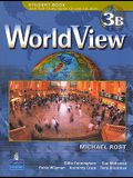 Worldview 3 Student Book 3b W/CD-ROM (Units 15-28) [With CDROM]