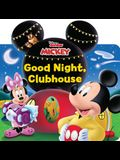 Disney Mickey Mouse Clubhouse: Good Night, Clubhouse!
