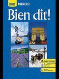 Bien Dit!: On Rappe! and Grammavision DVD Level 2