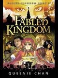 Fabled Kingdom: Book 3
