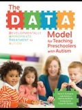 The Data Model for Teaching Preschoolers with Autism