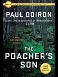 The Poacher's Son: The First Mike Bowditch Mystery (Mike Bowditch Mysteries)