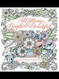 All Things Bright & Beautiful: Coloring the Christian Hymn