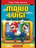 Mario and Luigi: Super Mario Bros Heroes