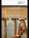 Role of Central Banks in Financial Stability, The: How Has It Changed?