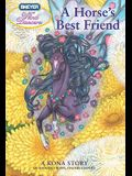 A Horse's Best Friend: A Kona Story (Wind Dancers)