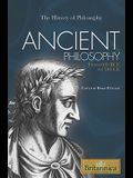 Ancient Philosophy: From 600 BCE to 500 CE (History of Philosophy)