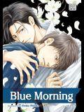 Blue Morning, Volume 3