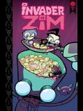 Invader Zim Vol. 2, Volume 2: Deluxe Edition