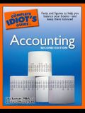 The Complete Idiot's Guide to Accounting, 2nd Edition