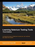Learning Selenium Testing Tools - Third Edition