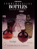 Anchor Hocking Commemorative Bottles: And Other Collectibles