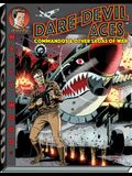Wally Wood Dare-Devil Aces