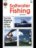 Saltwater Fishing: Tackle, Rigging, How & When to Fish