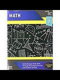 Steck-Vaughn Core Skills Mathematics: Workbook Grade 3
