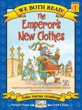 We Both Read-The Emperor's New Clothes (Pb)