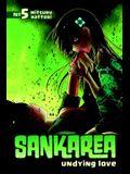 Sankarea, Volume 5: Undying Love