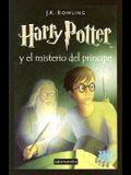 Harry Potter y El Misterio del Principe (Spanish Edition)