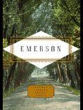 Emerson: Poems