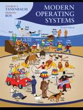 Modern Operating Systems (4th Edition)
