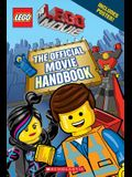 The Official Movie Handbook (Lego: The Lego Movie) [With Poster]