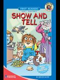 Show and Tell