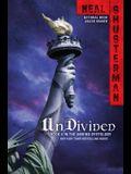 Undivided, 4