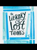 The Library of Lost Things Lib/E
