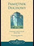 Spiritual Diary (Polish)
