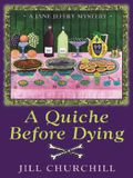 A Quiche Before Dying