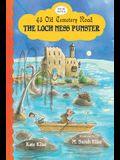 The Loch Ness Punster, 7