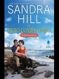 A Hero Comes Home: A Bell Sound Novel