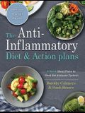 The Easy Anti-Inflammatory Diet Cookbook: Quick, Savory and Creative Recipes to Kick Start A Healthy Lifestyle