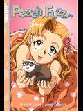 Peach Fuzz Manga Volume 1, 1