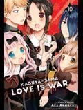 Kaguya-Sama: Love Is War, Vol. 10, Volume 10