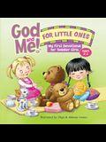 Kidz: God and Me 7-Day Age 02-3