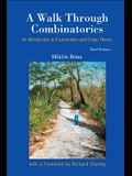 Walk Through Combinatorics, A: An Introduction to Enumeration and Graph Theory (Third Edition)