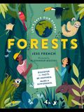 Let's Save Our Planet: Forests: Discover the Facts. Be Inspired. Make a Difference.