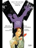 Y: The Last Man, Book Four