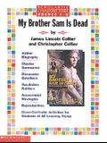 Literature Guide: My Brother Sam Is Dead: My Brother Sam Is Dead