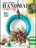 Taste of Home Handmade Outdoor Crafts