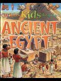 Ancient Egypt (Curious Kids Guides)