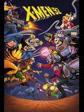 X-Men '92, Volume 1: The World Is a Vampire