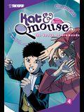 Kat & Mouse Manga Volume 4, 4: The Knave of Diamonds