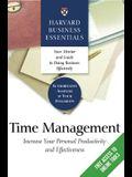 Time Management: Increase Your Personal Productivity and Effectiveness