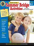 Summer Bridge Activities(r), Grades K - 1