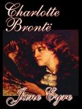 Jane Eyre by Charlotte Bronte, Juvenile Fiction, Classics